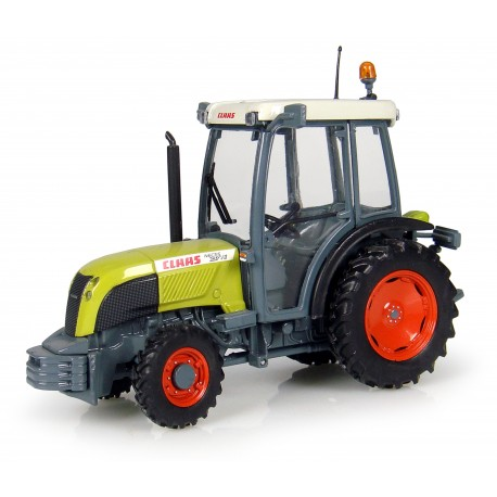 Tracteur Claas Nectis 257 Ve (2005) **