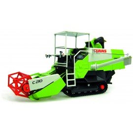 Tracteur Claas Crop Tiger 30 **