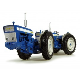 Tracteur Doe 130 Four-Wheel Drive Tractor