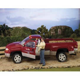 """Pick Up """"Dually"""" (Traditionnal)"""