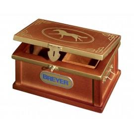 Caisse De Rangement Deluxe (Traditionnal)