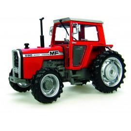 Tracteur Massey Ferguson 590 - 1979