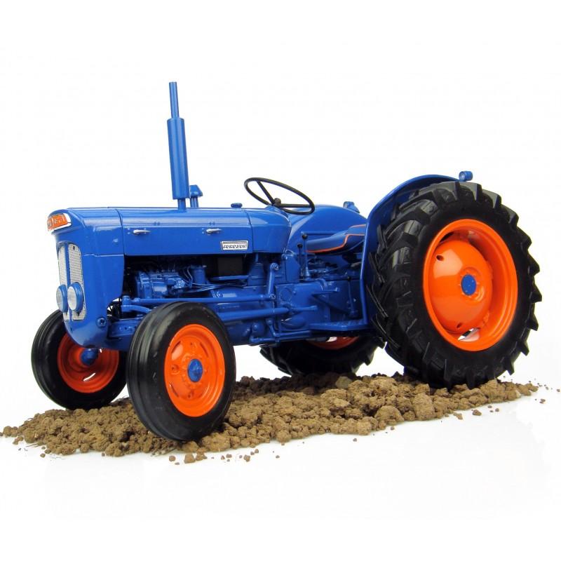 Ford Tractor Pto No 1962 : Fordson super dexta euro miniature