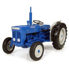 Tracteur Fordson Super Dexta - Diesel 2000 - US Version