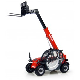 MANITOU MT 625 T Confort with fork