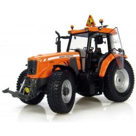 Tracteur Massey Ferguson 6465 Communal **