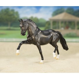 Cheval Totilas - Dressage Superstar (Traditionnal)