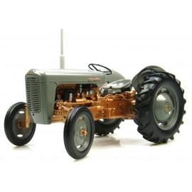 Tracteur Ferguson Fe 35 (1956)