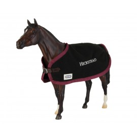 Cheval Hickstead - Olympic Show Jumper (Traditionnal)