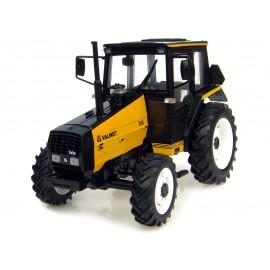 Tracteur Valmet 705 Jaune **