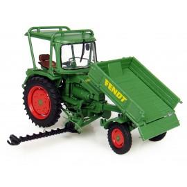 Tracteur Fendt 231 Gt