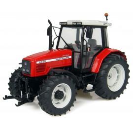 Tracteur Massey Ferguson 6290 (2002)