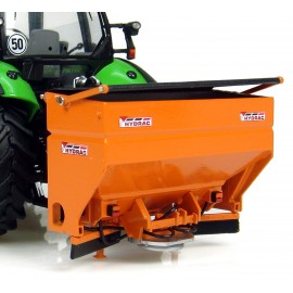 Trailer Hydrac Sand Sprayer