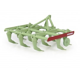 "Accessory Bomford ""Superflow"" Plough"