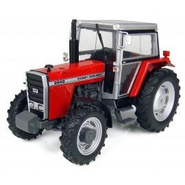Tracteur Massey Ferguson 2640 - 4Wd (1979)