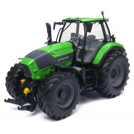 Tracteur Deutz Fahr Ttv 7250 (2013)