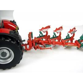 Tracteur Kverneland 150 S Variomat