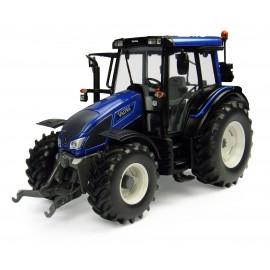 Tracteur Valtra Small N 103 (2013) Bleu