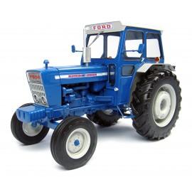 Tracteur Ford 5000 Avec Cabine