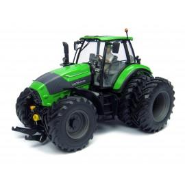 Tracteur Deutz-Fahr 7250 Ttv 6 Roues