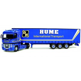 Truck Renault Transport Hume Collectors Edition