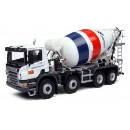 "Truck Scania P380 + Mixer ""Cemex"""