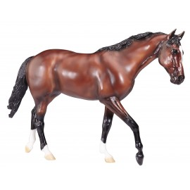 Cheval Northern Dancer - Legendary Thoroughbred (Traditionnal)