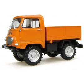 Camion Simpar Castor **