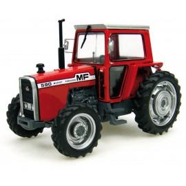 Tracteur Massey Ferguson 590