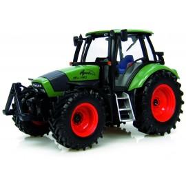 Tracteur Deutz Ttv1130 Rapsölschlepper