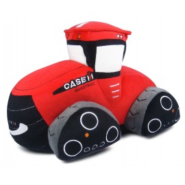 Peluche Case Quadtrac Grand Modele