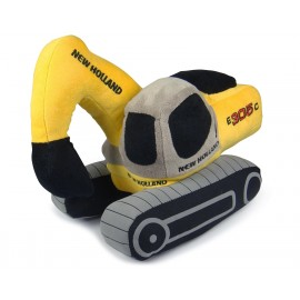 Peluche New Holland Pelleteuse