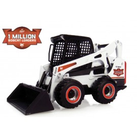 Bobcat S650 1 Million Loaders