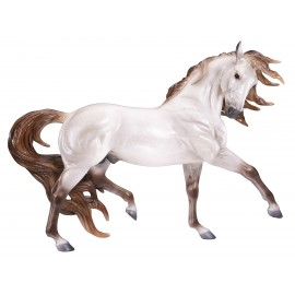 Cheval Lusitano (Traditionnal)