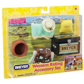 Set Accessoires Western (Classic)