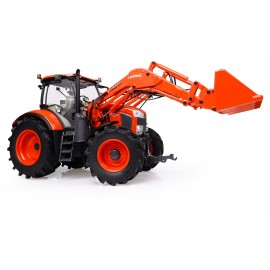 Kubota M7171 avec chargeur frontal