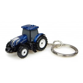 Porte clés New Holland T7.225 Blue Power