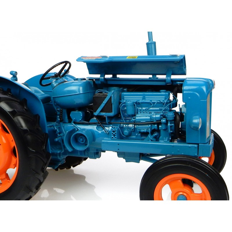 Fordson E1A New Major tractor information