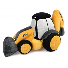 Peluche Case Backhoe (nouvelle édition)