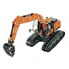 Doosan DX300LC en métal à construire