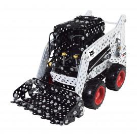 Bobcat Chargeur compact en métal à construire