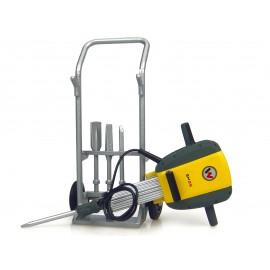 Accessoires Neuson Hammer Eh25
