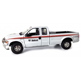 Bobcat Pickup Ford F-150