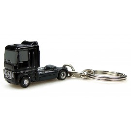 Porté clé Renault Magnum 500AE noir