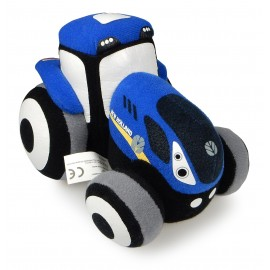 Peluche New Holland T4 - Small