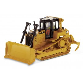 1:50 Cat D6R Track-Type Tractor