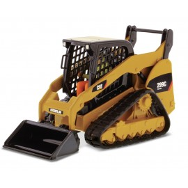 1:32 Cat 299C Compact Track Loader