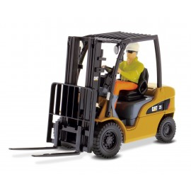 1:25 Cat DP25N Lift Truck