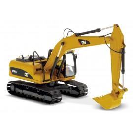 1:50 Cat 320D L Hydraulic Excavator
