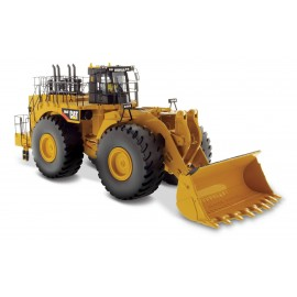 1:50 Cat 994F Wheel Loader